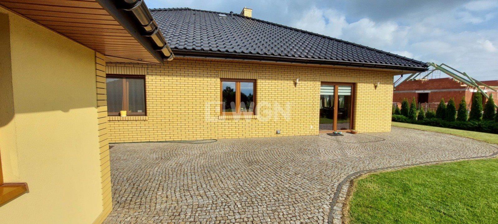 Dom na sprzedaż Piotrków Trybunalski, Piotrków Trybunalski  250m2 Foto 9