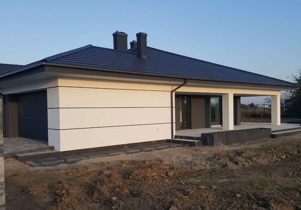 Dom na sprzedaż Tarnowo Podgórne  187m2 Foto 4