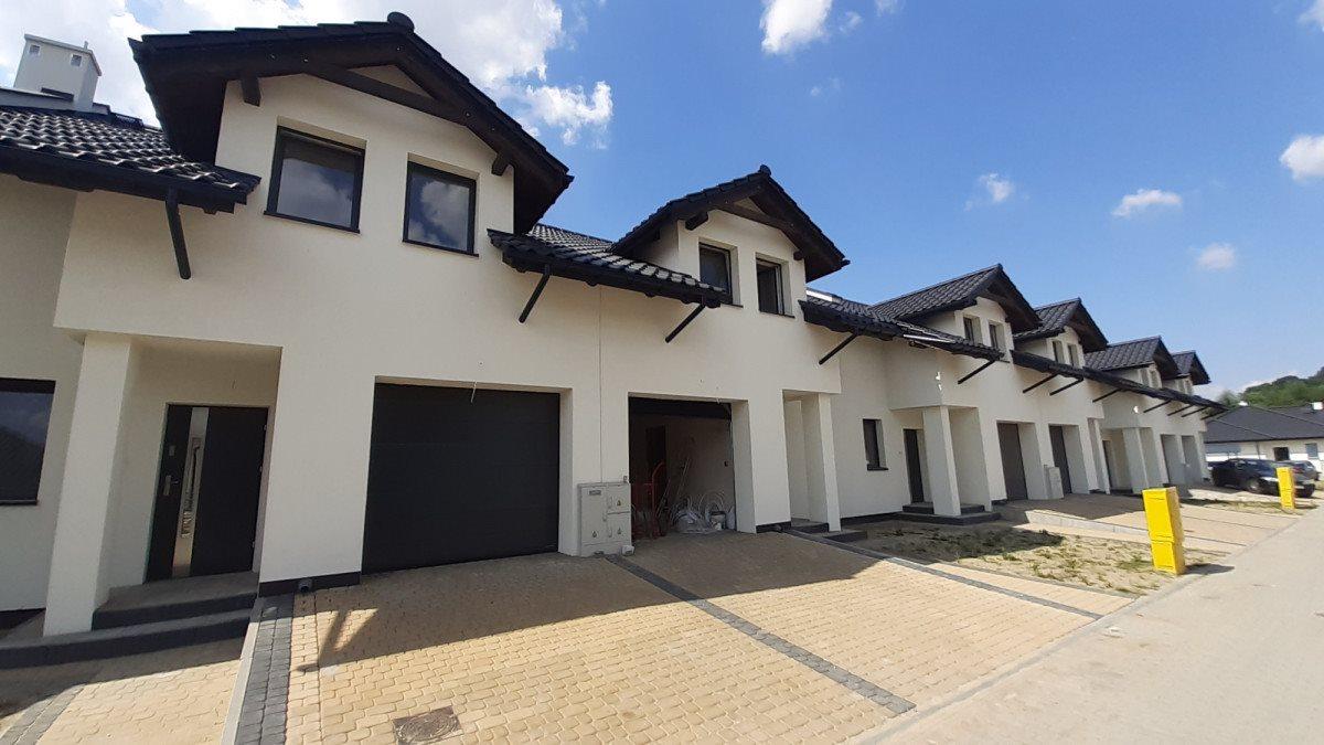 Dom na sprzedaż Grudziądz, Ignacego Paderewskiego  141m2 Foto 2