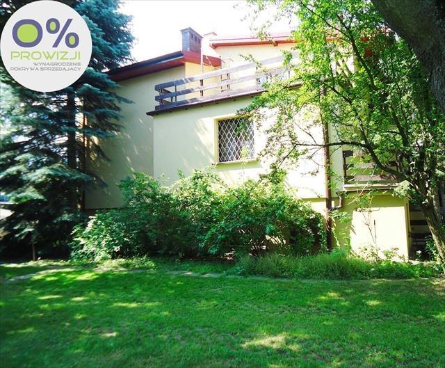 Dom na wynajem Warszawa, Mokotów, Truskawiecka  350m2 Foto 1