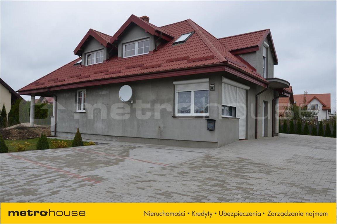 Dom na sprzedaż Działdowo, Działdowo  284m2 Foto 2