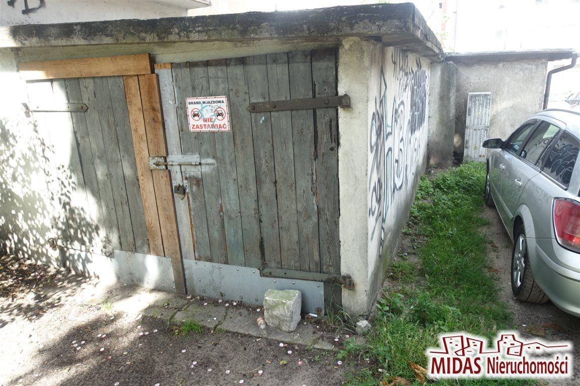 Garaż na sprzedaż Włocławek, Centrum  19m2 Foto 2