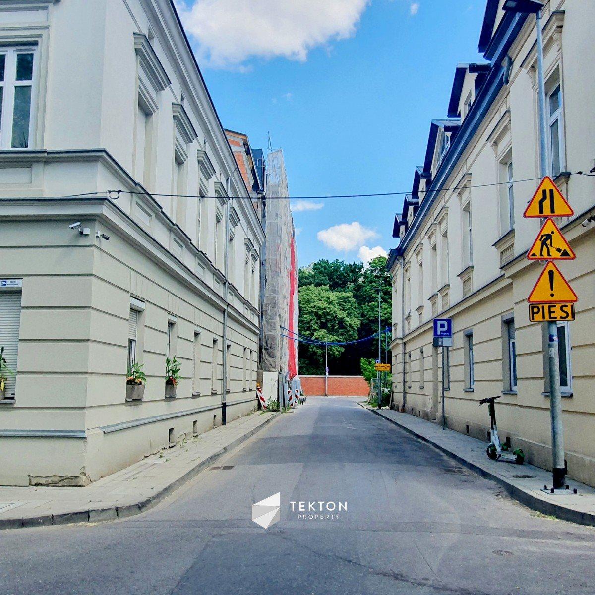 Mieszkanie dwupokojowe na sprzedaż Kraków, Śródmieście, Rakowicka  39m2 Foto 11