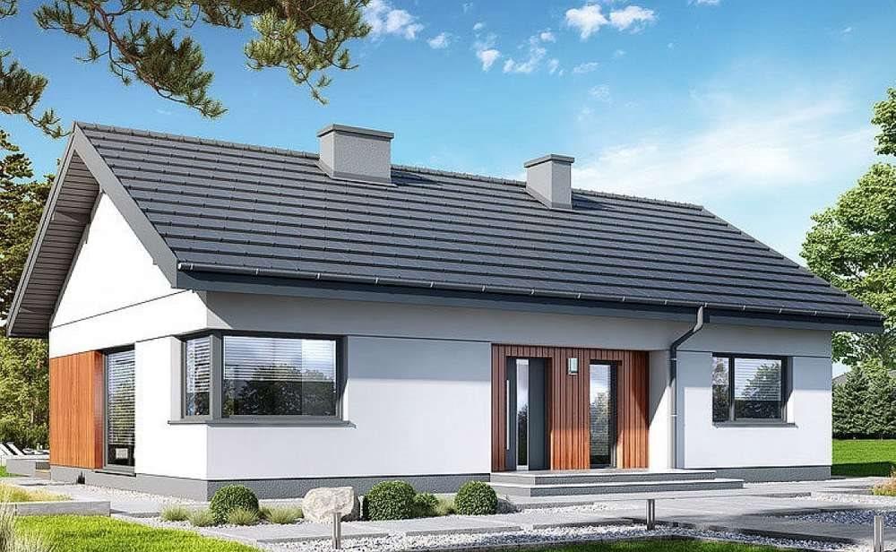 Dom na sprzedaż Motycz  100m2 Foto 4