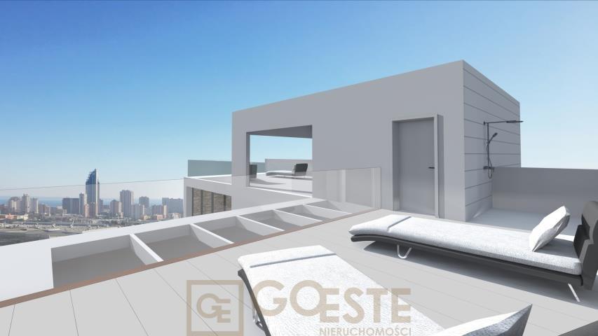 Mieszkanie trzypokojowe na sprzedaż Hiszpania, Finestrat  78m2 Foto 8