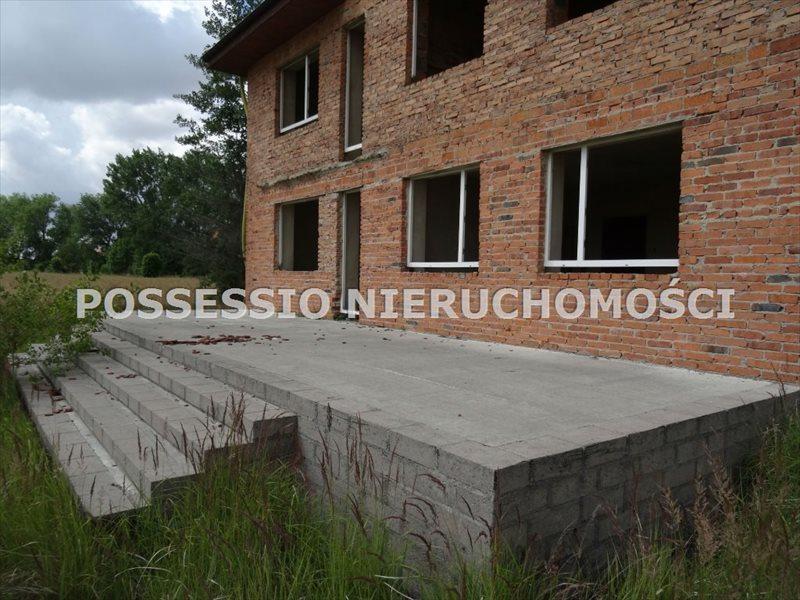 Dom na sprzedaż Strzegom  480m2 Foto 1