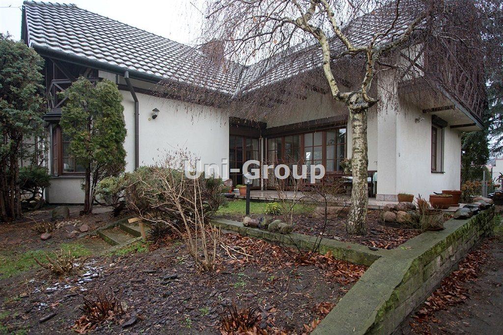 Dom na sprzedaż Warszawa, Bielany, Bielany  333m2 Foto 1