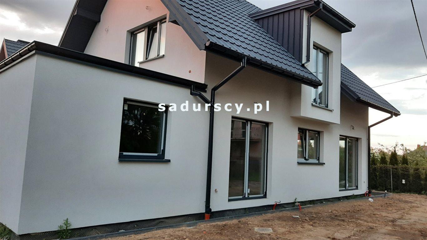 Dom na sprzedaż Śledziejowice, Śledziejowice, Śledziejowice, Europejska - okolice  153m2 Foto 7