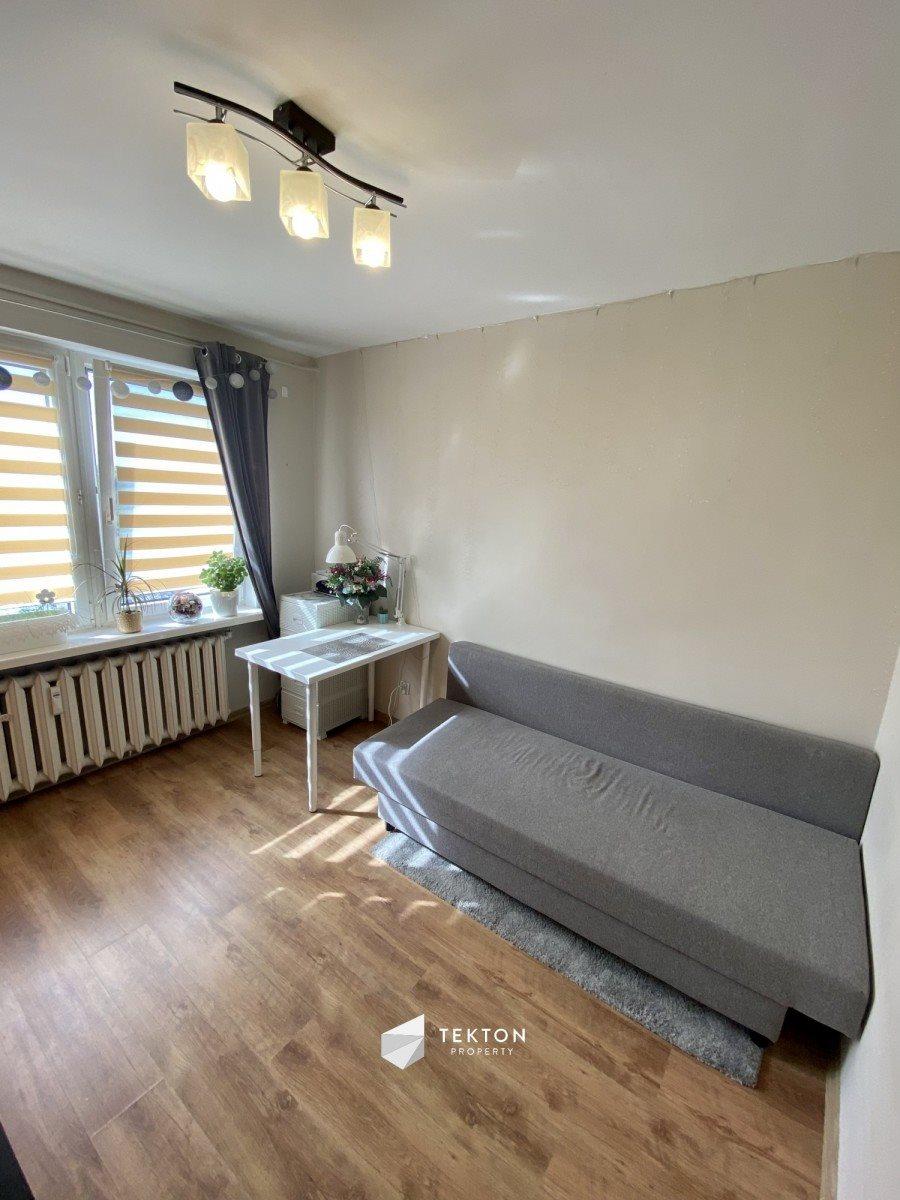 Mieszkanie czteropokojowe  na sprzedaż Poznań, Winiary, Winiary  77m2 Foto 12