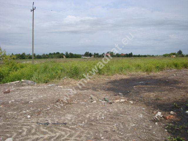 Działka komercyjna na sprzedaż Piastów  2100m2 Foto 2