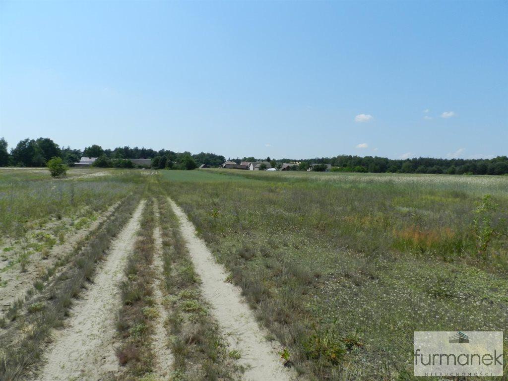 Działka rolna na sprzedaż Gózd Lipiński  11400m2 Foto 8