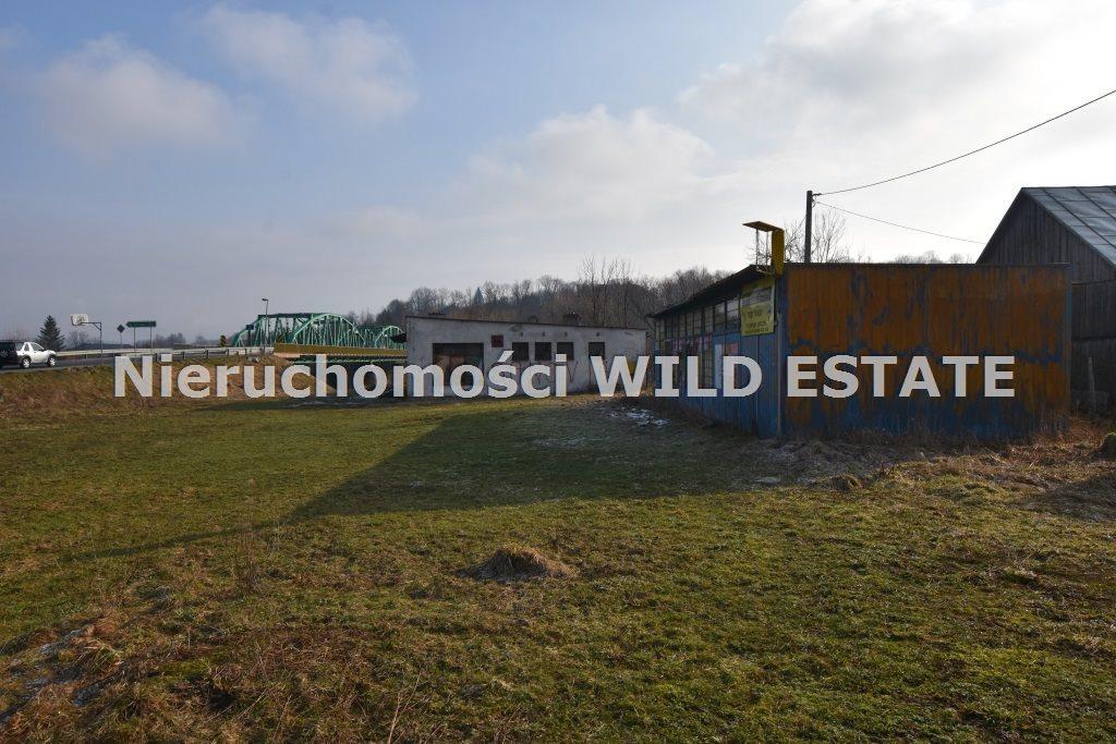 Lokal użytkowy na sprzedaż Lesko, Huzele  340m2 Foto 5