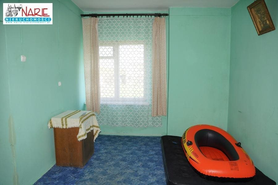 Mieszkanie dwupokojowe na sprzedaż Pojezierce  72m2 Foto 8