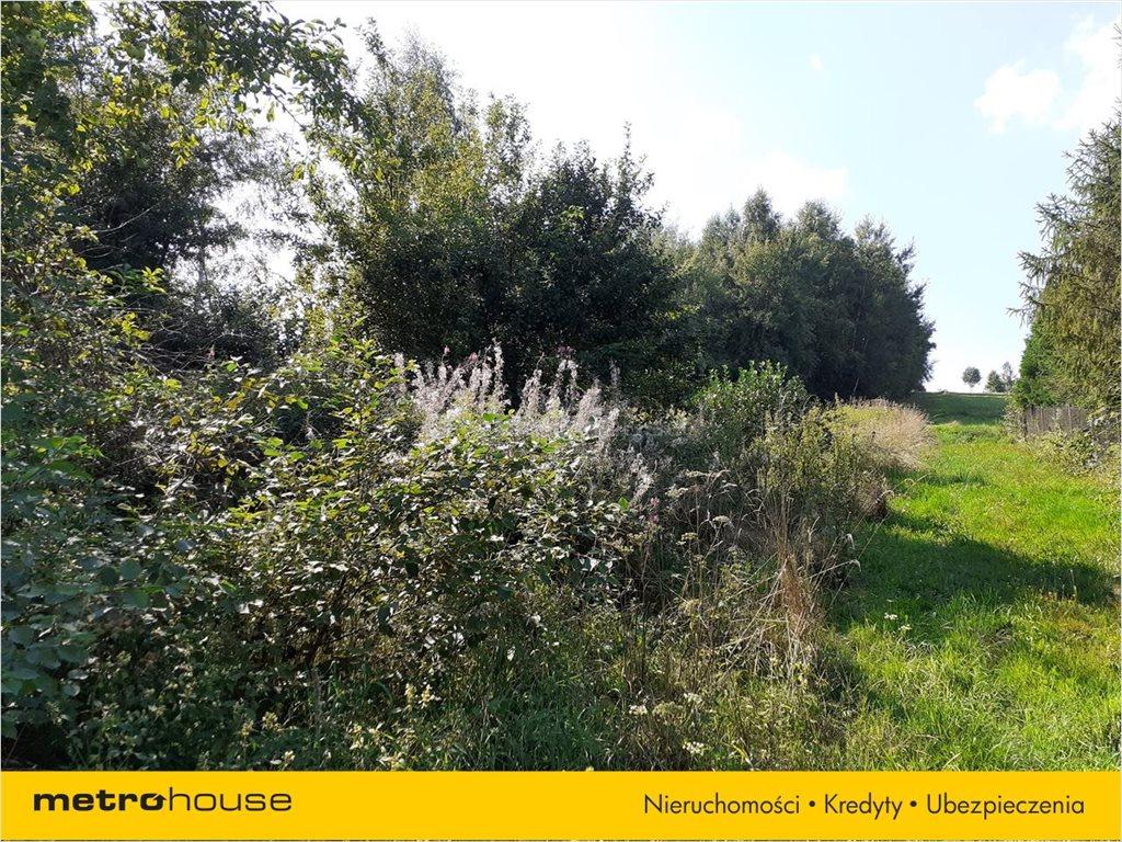 Działka rolna na sprzedaż Sanok, Sanok  2300m2 Foto 9