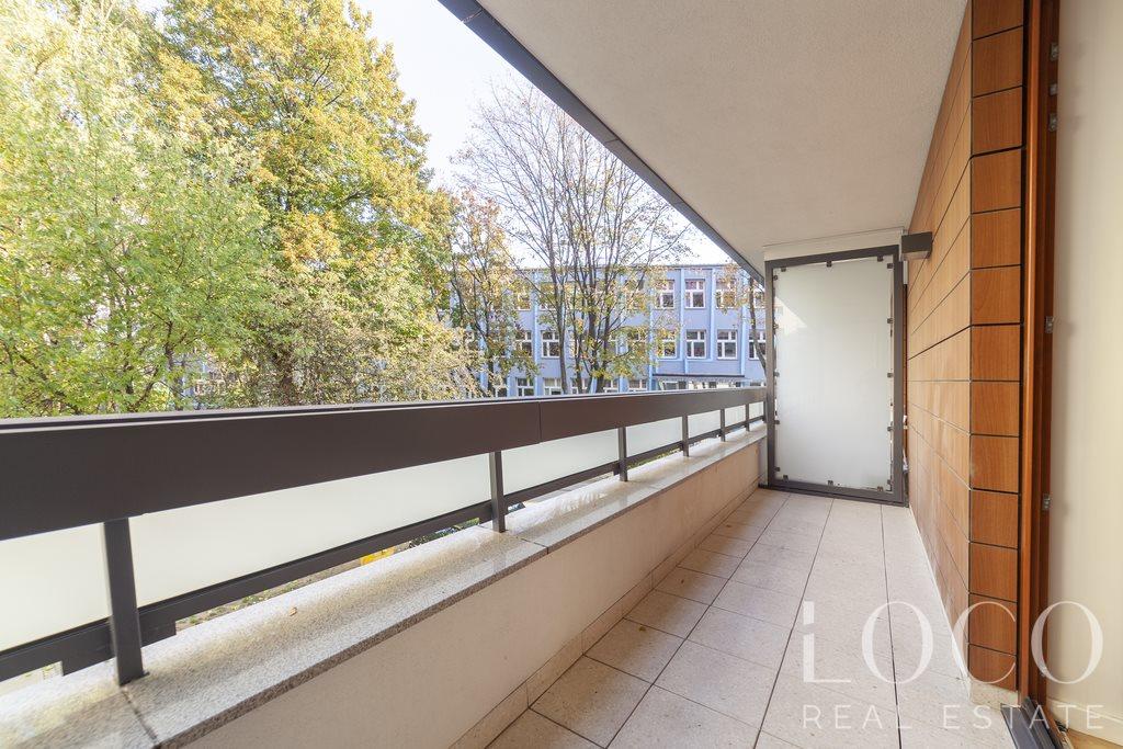 Mieszkanie dwupokojowe na wynajem Warszawa, Wola, Ogrodowa  49m2 Foto 10