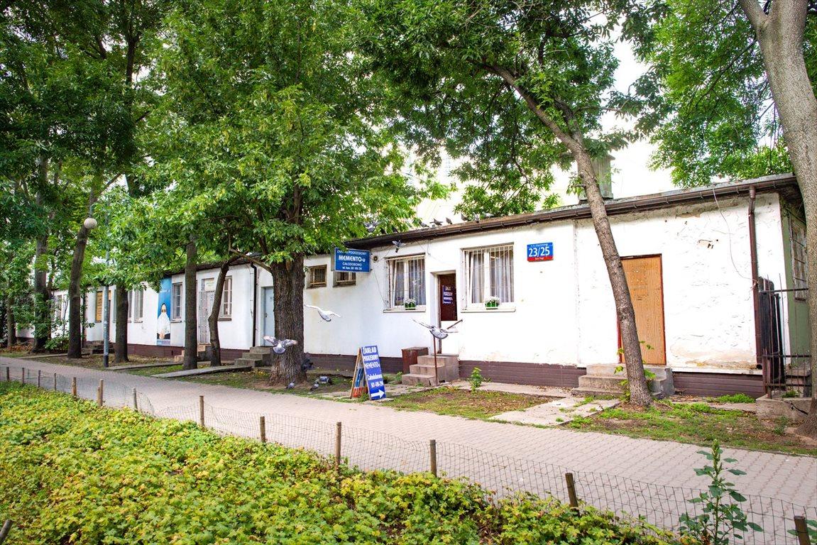 Lokal użytkowy na wynajem Warszawa, Praga Północ, Kłopotowskiego 23/25  23m2 Foto 1