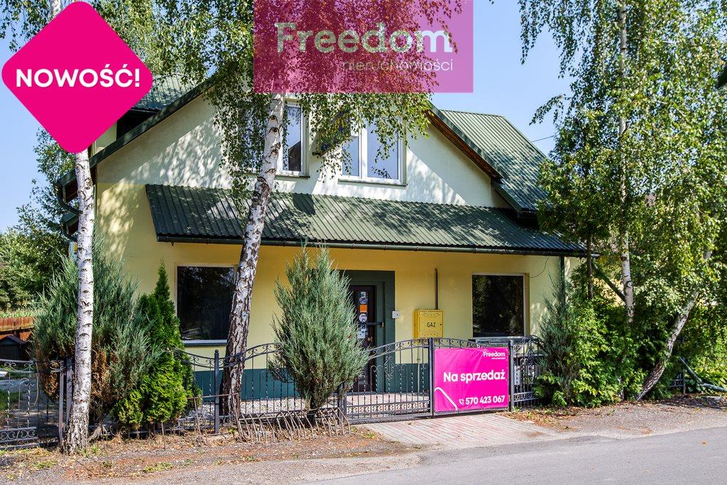 Lokal użytkowy na sprzedaż Lubenia  206m2 Foto 2