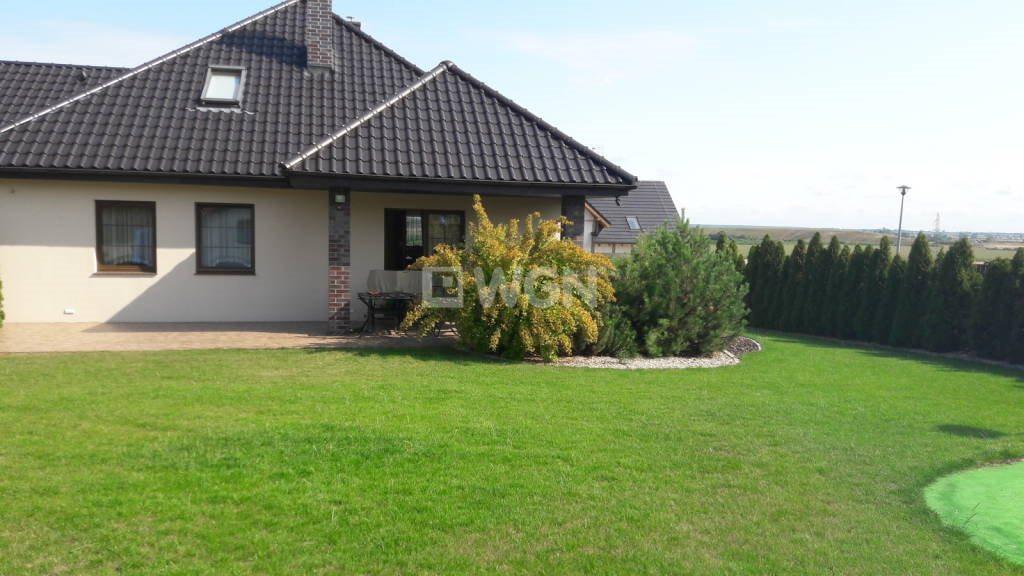Dom na sprzedaż Legnica, ZIEMNICE  145m2 Foto 1