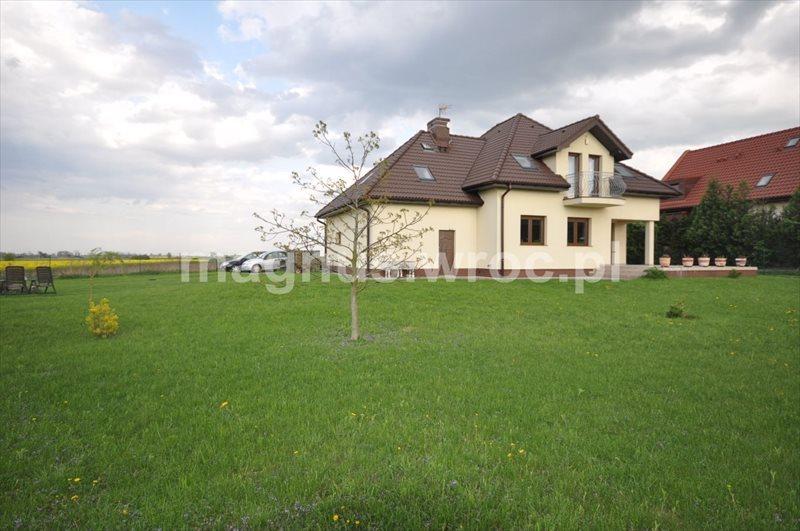 Dom na sprzedaż Wojkowice  150m2 Foto 1
