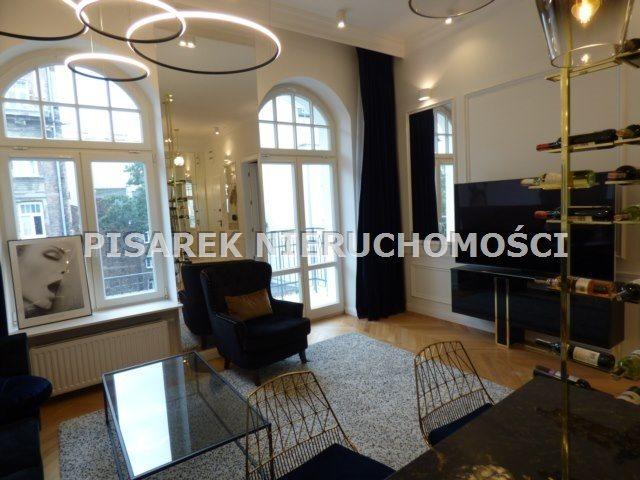 Mieszkanie dwupokojowe na wynajem Warszawa, Praga Północ  47m2 Foto 3