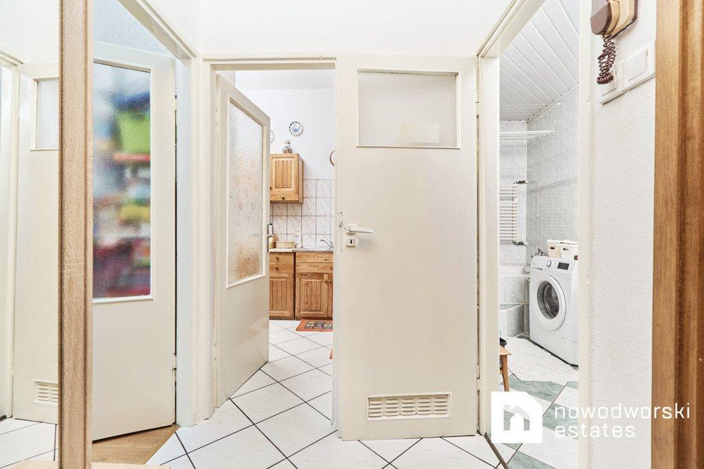 Mieszkanie dwupokojowe na sprzedaż Wrocław, Rynek, Rynek, Kiełbaśnicza  63m2 Foto 11