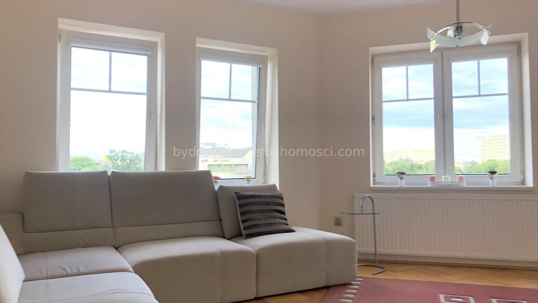 Mieszkanie czteropokojowe  na wynajem Bydgoszcz, Wzgórze Wolności  90m2 Foto 4