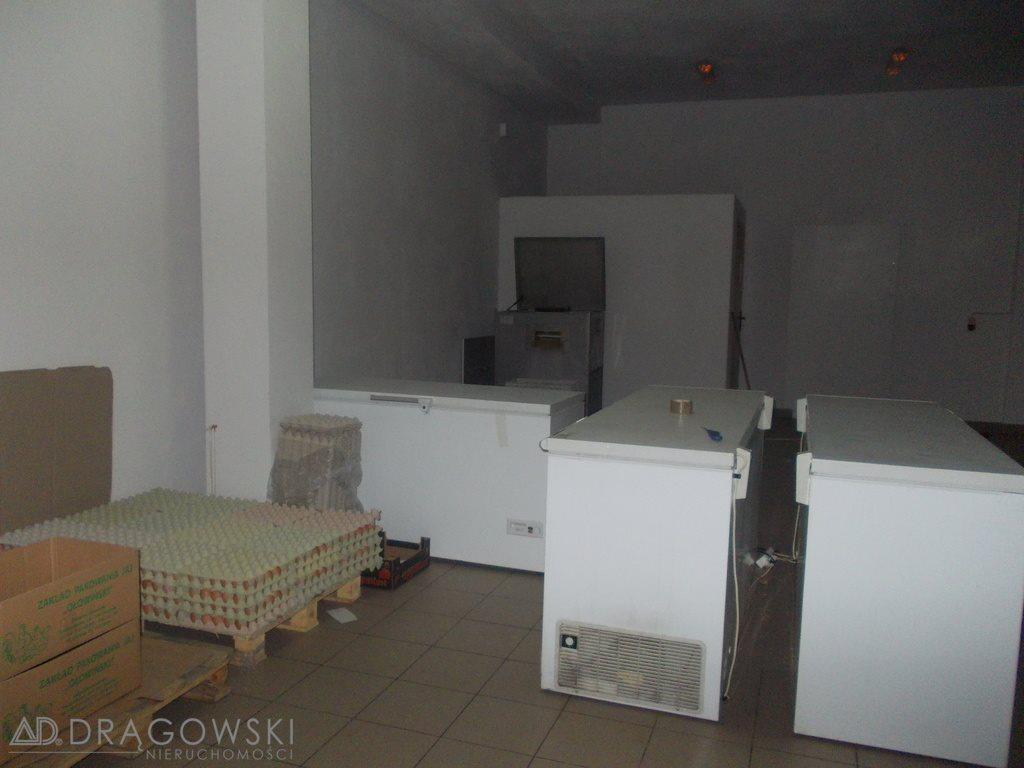 Lokal użytkowy na sprzedaż Wołomin  800m2 Foto 8