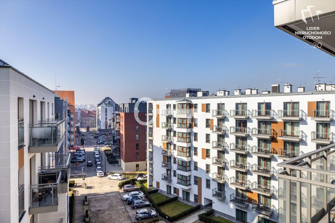 Mieszkanie dwupokojowe na wynajem Gdańsk, Stare Miasto, Jaglana  35m2 Foto 8