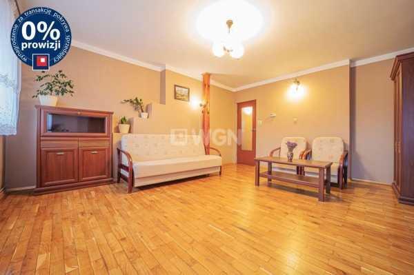 Mieszkanie dwupokojowe na sprzedaż Bolesławiec, centrum  74m2 Foto 2