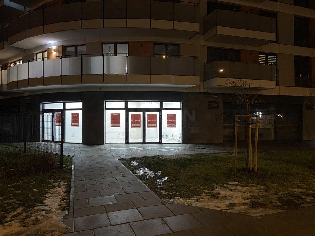 Lokal użytkowy na wynajem Warszawa, Ursynów, ul. Wilhelma Konrada Roentgena  32m2 Foto 8