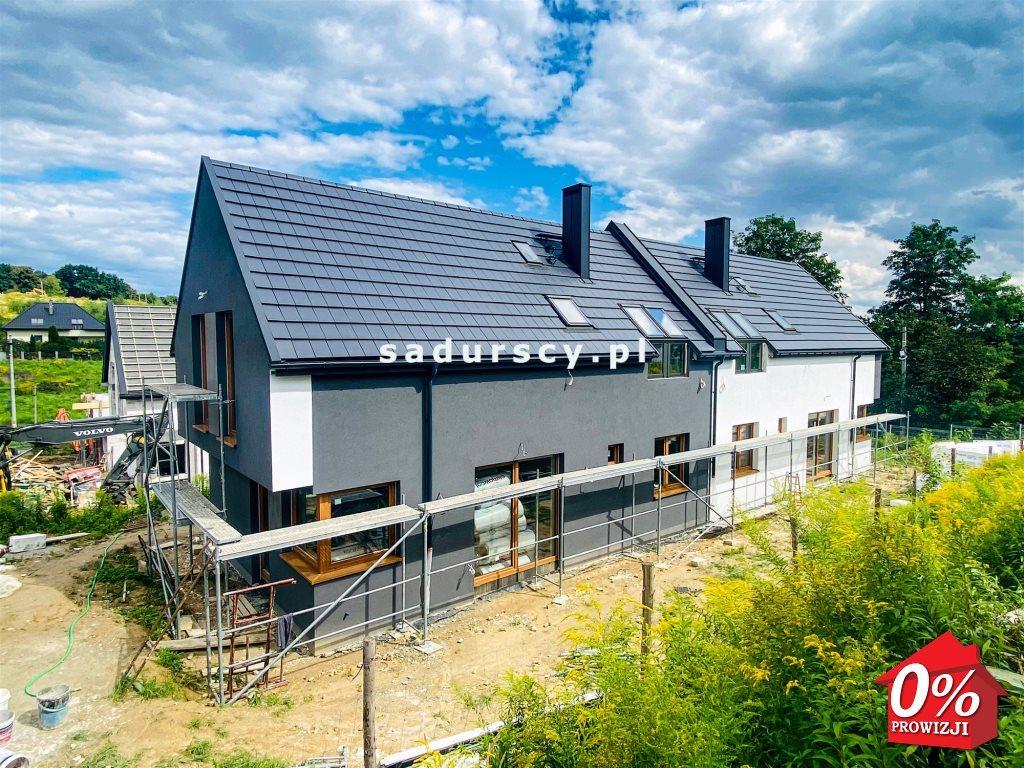 Dom na sprzedaż Michałowice, Masłomiąca, Masłomiąca, Masłomiąca  116m2 Foto 1