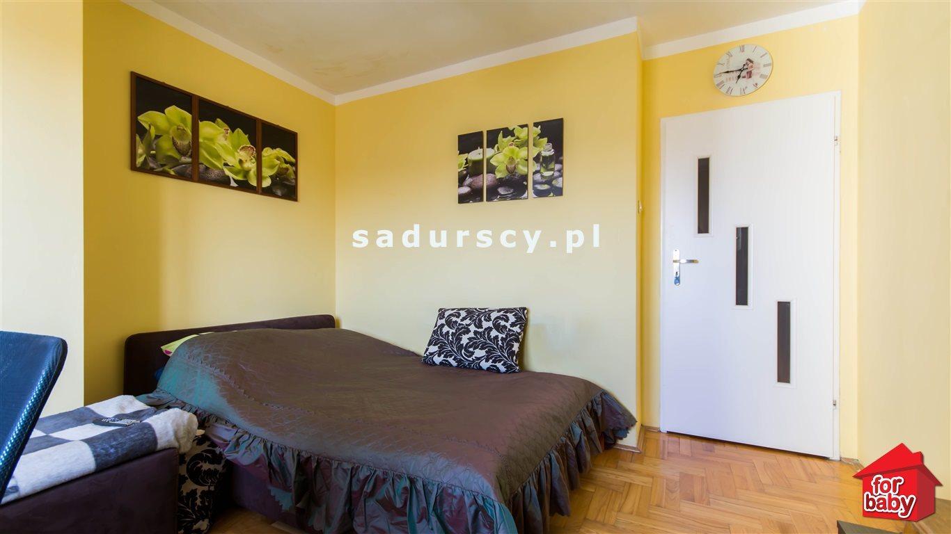 Mieszkanie trzypokojowe na sprzedaż Kraków, Łagiewniki-Borek Fałęcki, Łagiewniki, Zakopiańska  72m2 Foto 10