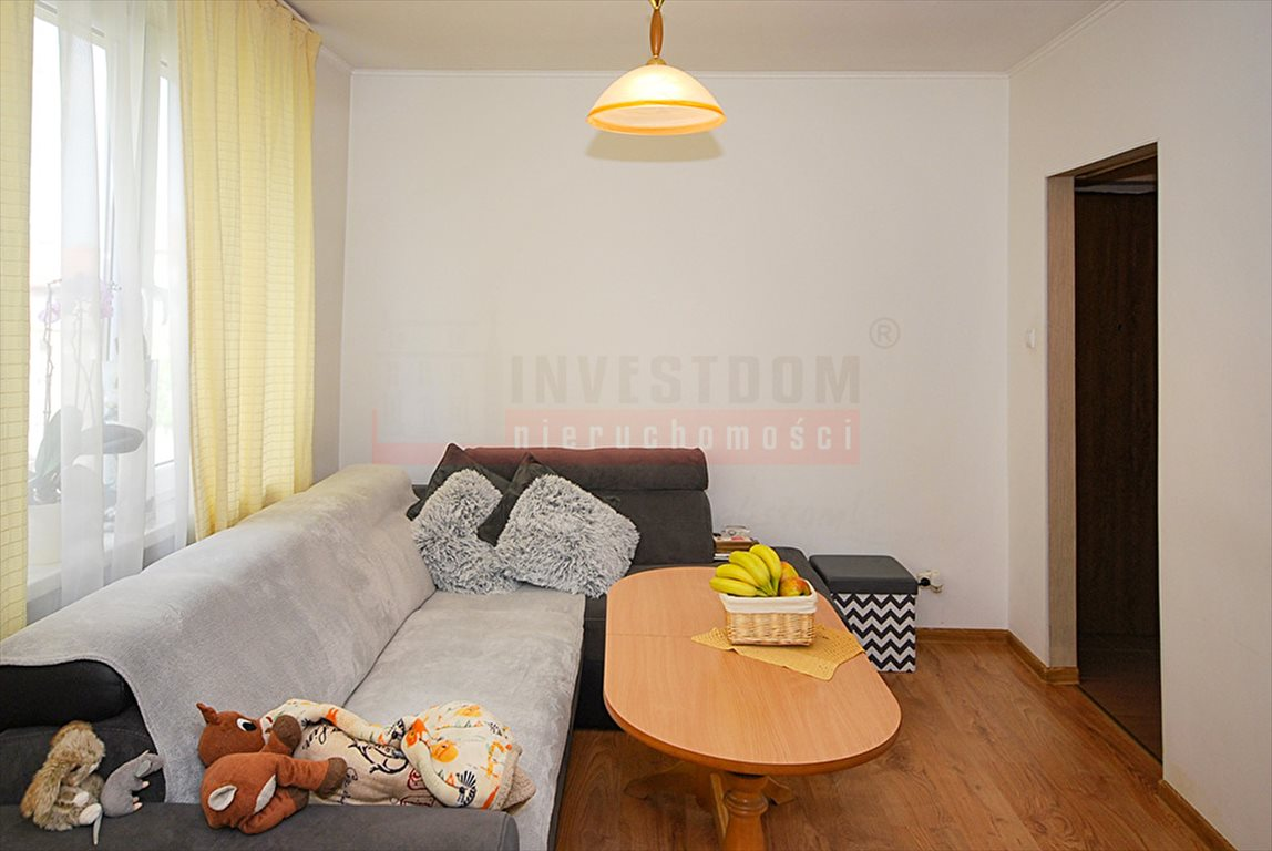 Mieszkanie dwupokojowe na sprzedaż Opole, Nadodrze  49m2 Foto 7