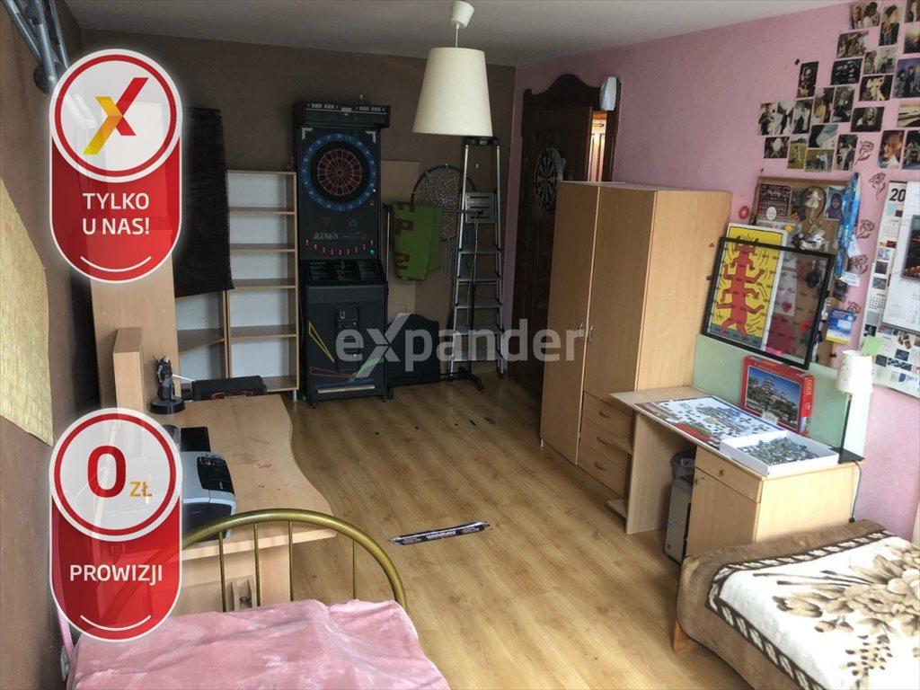 Mieszkanie trzypokojowe na sprzedaż Kędzierzyn-Koźle, Piastowska  118m2 Foto 4