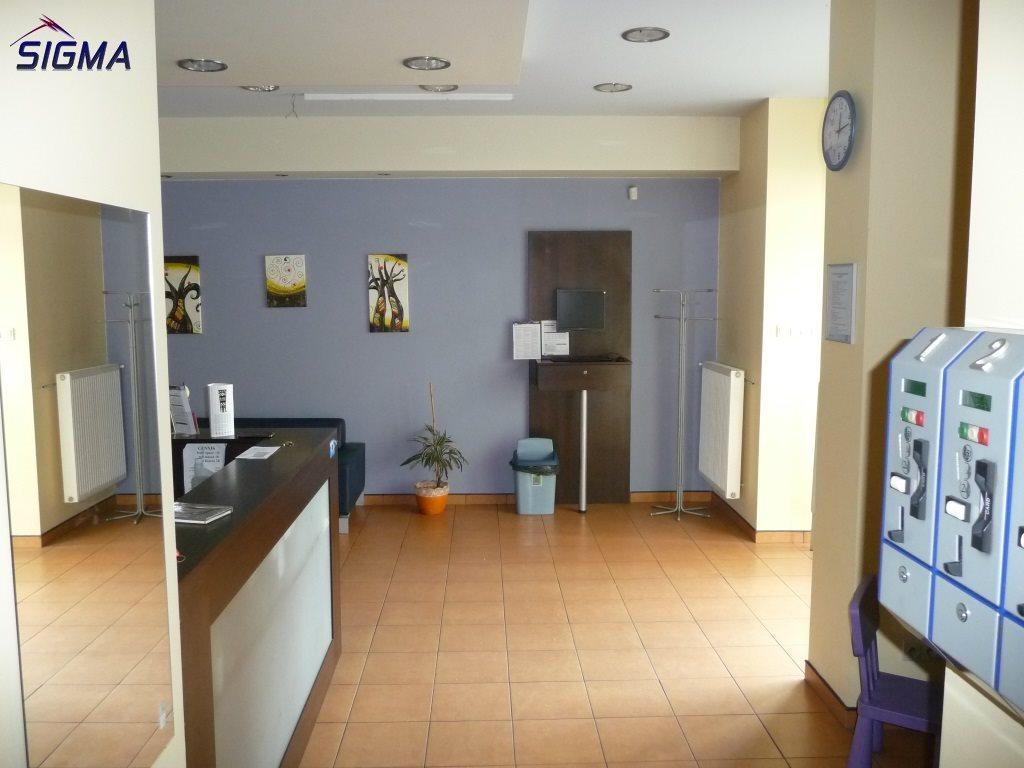 Lokal użytkowy na sprzedaż Bytom, Centrum  132m2 Foto 7