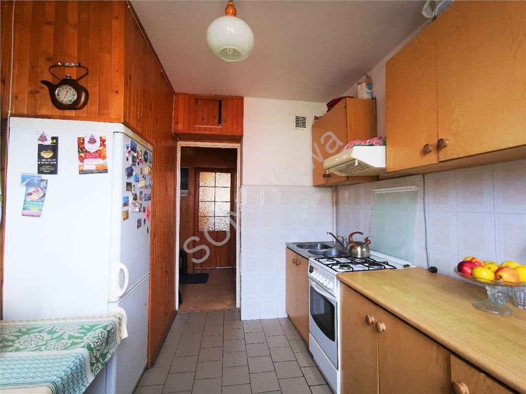Mieszkanie trzypokojowe na sprzedaż Warszawa, Targówek, Orłowska  53m2 Foto 8
