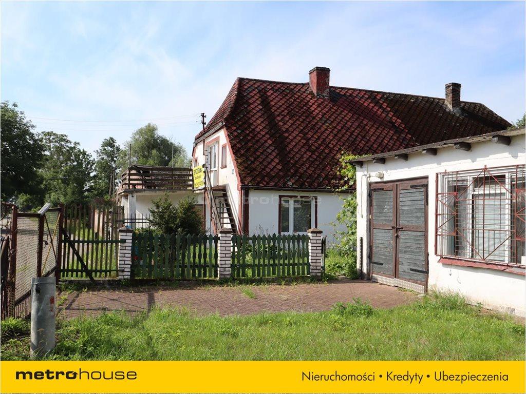 Dom na sprzedaż Lulewice, Białogard  117m2 Foto 3