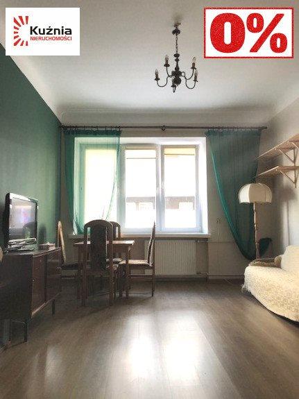 Mieszkanie dwupokojowe na wynajem Warszawa, Mokotów, Odolańska  51m2 Foto 1
