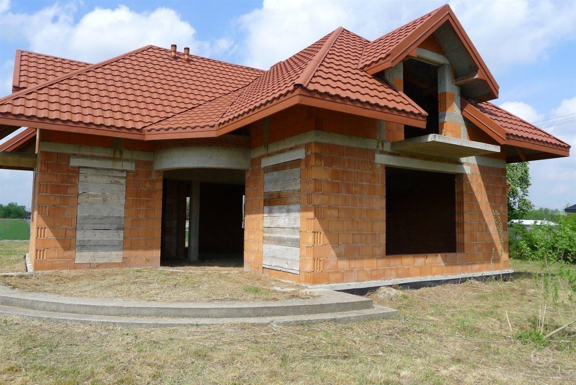 Dom na sprzedaż Dzierżązna  269m2 Foto 6