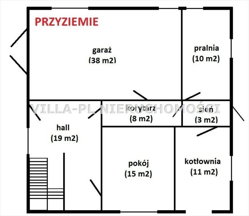Dom na sprzedaż Zgierz, Chełmy  360m2 Foto 7