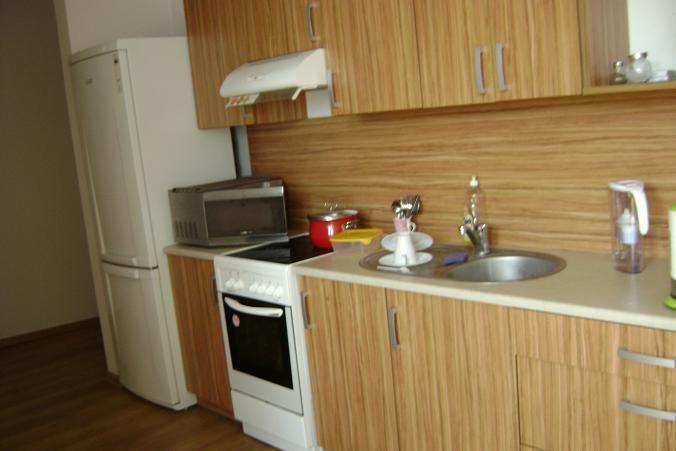 Mieszkanie trzypokojowe na sprzedaż Wrocław, Krzyki, Małachowskiego, Stanisława  65m2 Foto 4