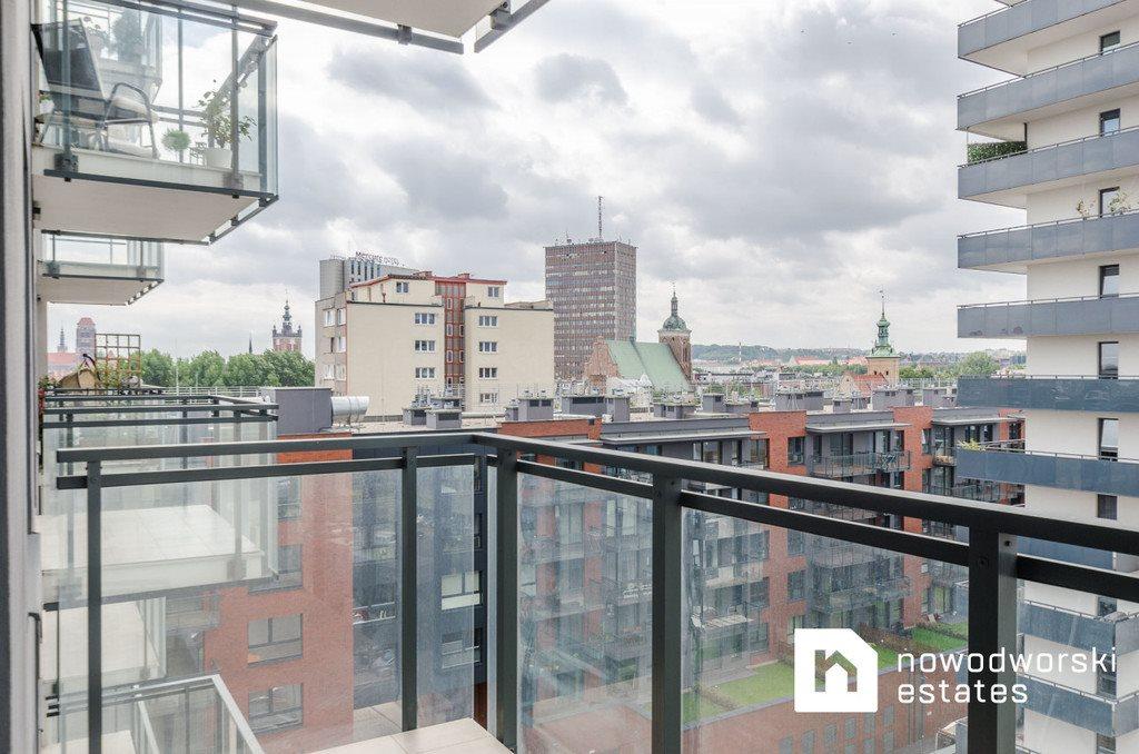 Mieszkanie trzypokojowe na wynajem Gdańsk, Śródmieście, Wałowa  60m2 Foto 11
