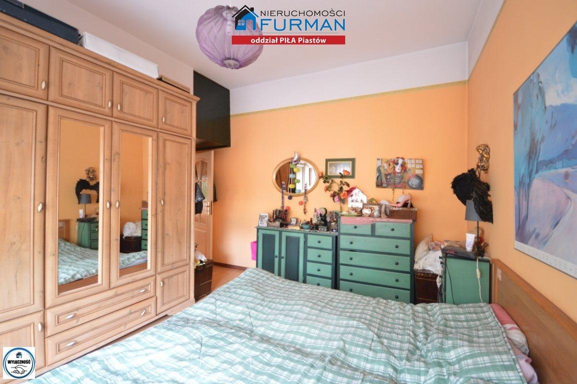 Mieszkanie trzypokojowe na sprzedaż Trzcianka, Mickiewicza  102m2 Foto 12