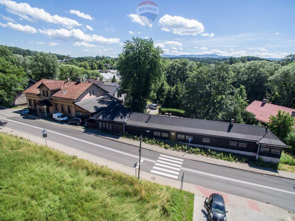 Lokal użytkowy na sprzedaż Cieszyn, al. Jana Łyska  649m2 Foto 5