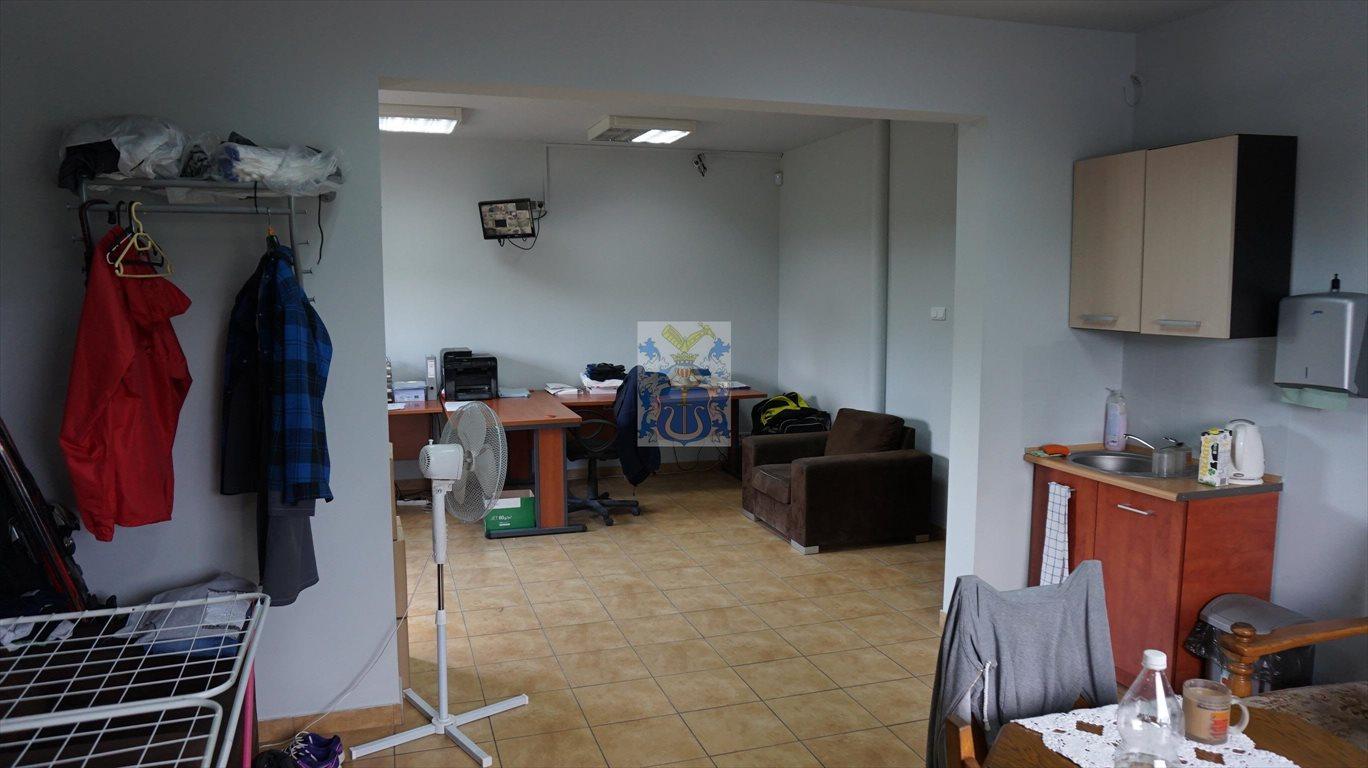 Lokal użytkowy na wynajem Niepołomice  1088m2 Foto 7