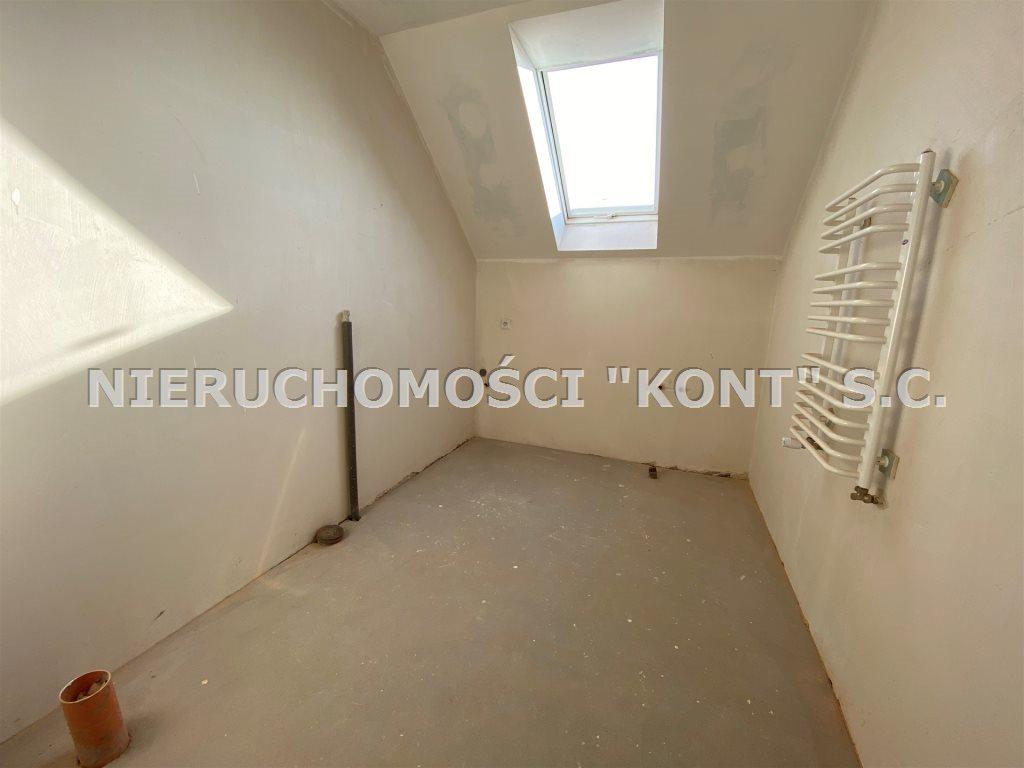 Mieszkanie czteropokojowe  na sprzedaż Kraków, Dębniki, Sidzina  91m2 Foto 5