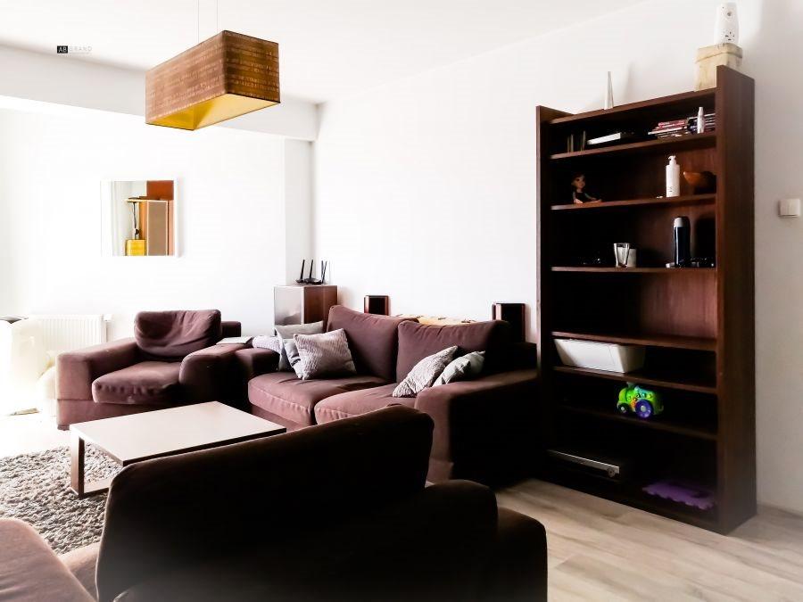 Mieszkanie trzypokojowe na sprzedaż Białystok, Nowe Miasto, Wiadukt  73m2 Foto 3