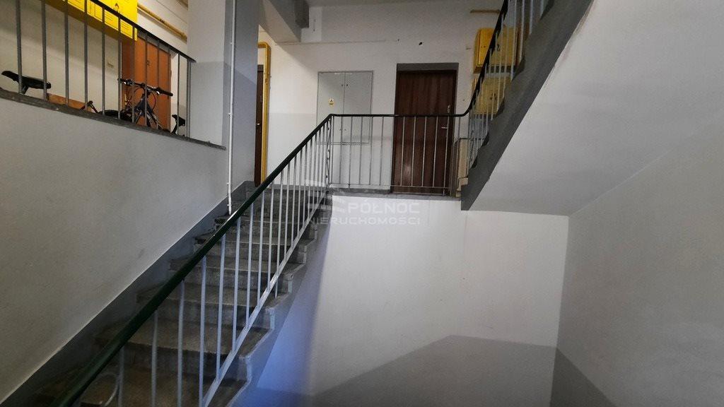 Mieszkanie dwupokojowe na wynajem Bolesławiec, rynek Rynek  47m2 Foto 11