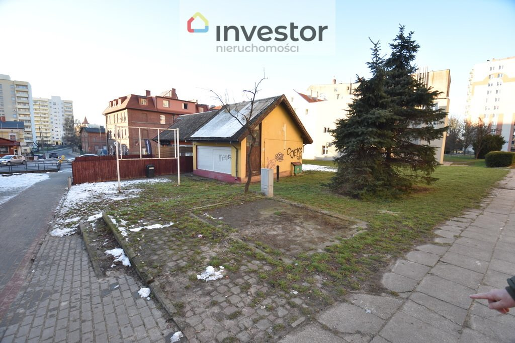 Działka inwestycyjna na sprzedaż Malbork, Adama Mickiewicza  600m2 Foto 3