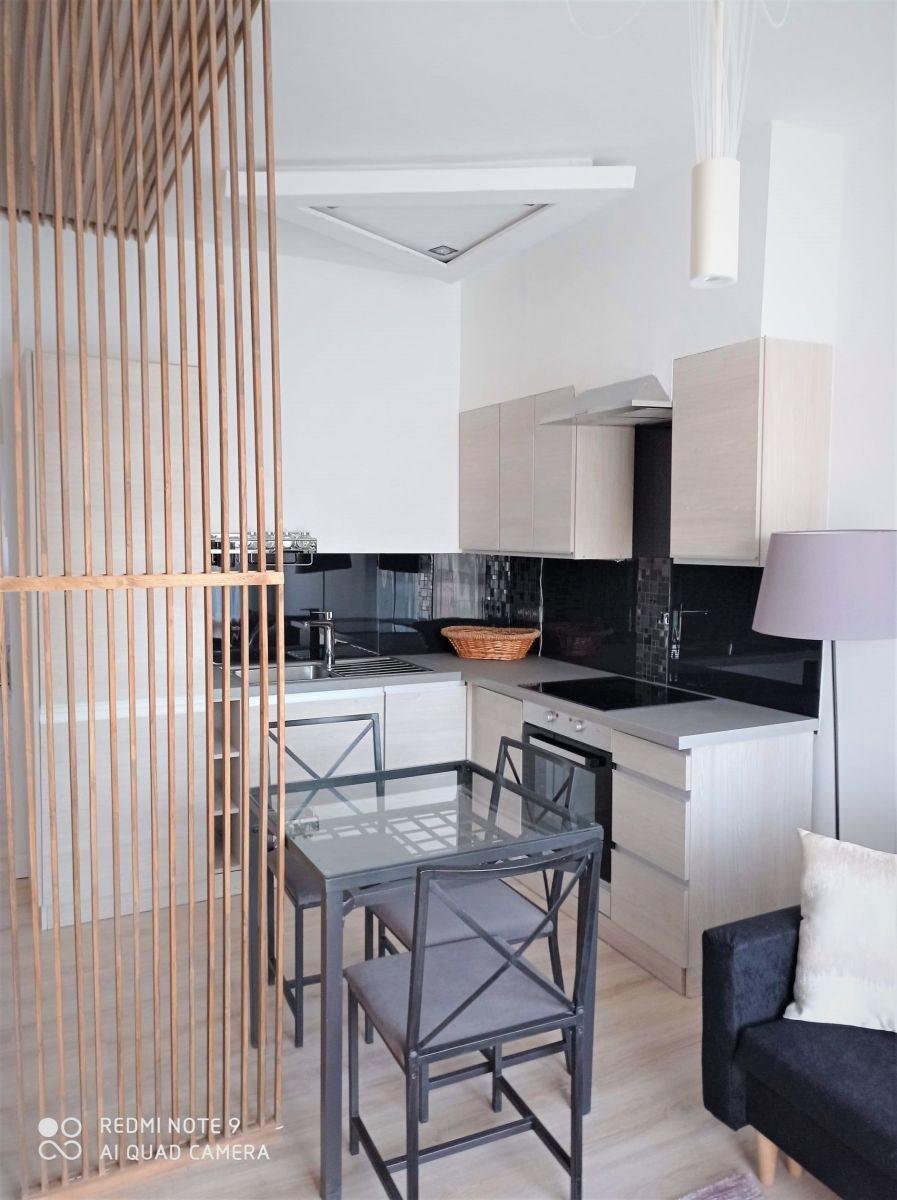 Mieszkanie trzypokojowe na sprzedaż Grudziądz  54m2 Foto 9